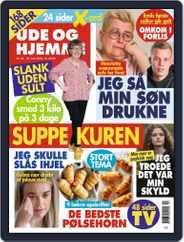 Ude og Hjemme (Digital) Subscription May 26th, 2021 Issue