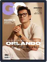 Gq Latin America (Digital) Subscription May 1st, 2021 Issue