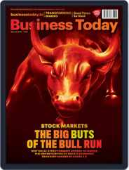 Business Today (Digital) Subscription June 13th, 2021 Issue