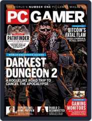 PC Gamer United Kingdom (Digital) Subscription July 1st, 2021 Issue