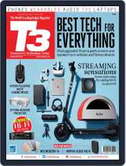 T3 India (Digital) Subscription May 1st, 2021 Issue