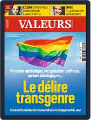 Valeurs Actuelles (Digital) Subscription May 27th, 2021 Issue