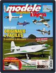 Modèle (Digital) Subscription June 1st, 2021 Issue