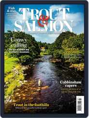 Trout & Salmon (Digital) Subscription July 1st, 2021 Issue