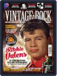 Vintage Rock (Digital) Subscription June 1st, 2021 Issue