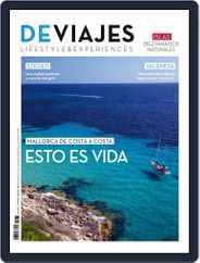 De Viajes (Digital) Subscription June 1st, 2021 Issue