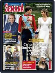 Semana (Digital) Subscription June 2nd, 2021 Issue
