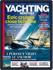 Yachting Monthly (Digital) Subscription July 1st, 2021 Issue