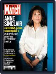 Paris Match (Digital) Subscription May 27th, 2021 Issue