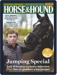 Horse & Hound (Digital) Subscription May 27th, 2021 Issue
