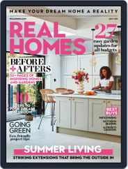 Real Homes (Digital) Subscription July 1st, 2021 Issue