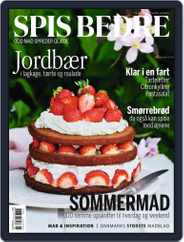 SPIS BEDRE (Digital) Subscription June 1st, 2021 Issue