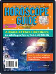 Horoscope Guide (Digital) Subscription August 1st, 2021 Issue