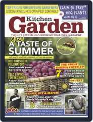 Kitchen Garden (Digital) Subscription July 1st, 2021 Issue