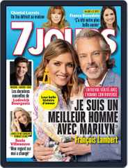 7 Jours (Digital) Subscription June 4th, 2021 Issue