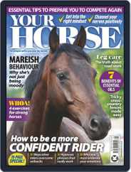 Your Horse (Digital) Subscription May 1st, 2021 Issue