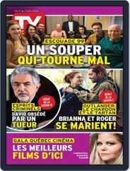 Tv Hebdo (Digital) Subscription June 5th, 2021 Issue