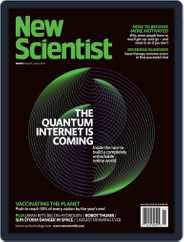 New Scientist (Digital) Subscription May 29th, 2021 Issue