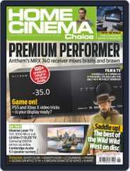 Home Cinema Choice (Digital) Subscription June 1st, 2021 Issue
