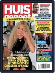 Huisgenoot (Digital) Subscription June 3rd, 2021 Issue