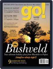 go! (Digital) Subscription June 1st, 2021 Issue