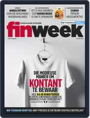 Finweek - Afrikaans (Digital) Subscription May 28th, 2021 Issue