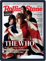 Rolling Stone France (Digital) Subscription June 1st, 2021 Issue