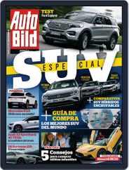 Auto Bild España (Digital) Subscription June 1st, 2021 Issue