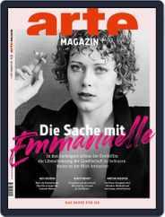 Arte Magazin (Digital) Subscription June 1st, 2021 Issue