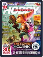 Hobby Consolas (Digital) Subscription June 1st, 2021 Issue