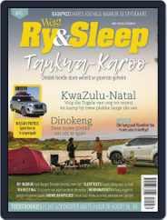 Weg! Ry & Sleep (Digital) Subscription June 1st, 2021 Issue