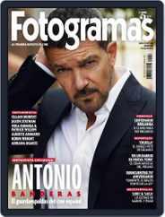 Fotogramas (Digital) Subscription June 1st, 2021 Issue