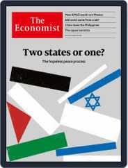 The Economist Asia Edition (Digital) Subscription May 29th, 2021 Issue