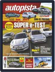 Autopista (Digital) Subscription May 18th, 2021 Issue
