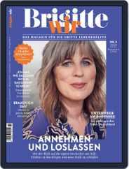 Brigitte WIR (Digital) Subscription May 1st, 2021 Issue