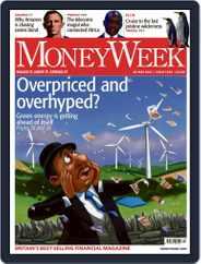 MoneyWeek (Digital) Subscription May 28th, 2021 Issue