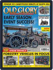 Old Glory (Digital) Subscription June 1st, 2021 Issue