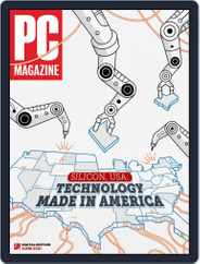 Pc (Digital) Subscription June 1st, 2021 Issue