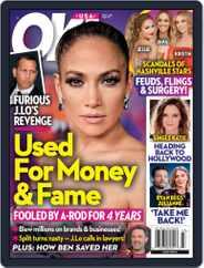 Ok! (Digital) Subscription June 7th, 2021 Issue