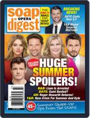 Soap Opera Digest (Digital) Subscription June 7th, 2021 Issue