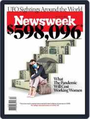 Newsweek (Digital) Subscription June 4th, 2021 Issue