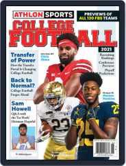 Athlon Sports (Digital) Subscription April 30th, 2021 Issue