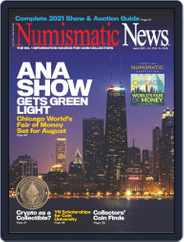 Numismatic News (Digital) Subscription June 8th, 2021 Issue