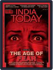 India Today (Digital) Subscription June 7th, 2021 Issue