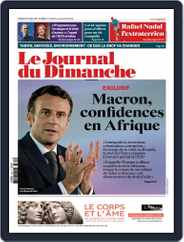 Le Journal du dimanche (Digital) Subscription May 30th, 2021 Issue