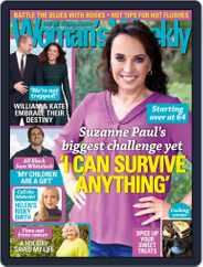 New Zealand Woman's Weekly (Digital) Subscription June 7th, 2021 Issue