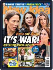 New Idea (Digital) Subscription June 7th, 2021 Issue