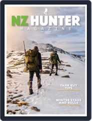 NZ Hunter (Digital) Subscription June 1st, 2021 Issue