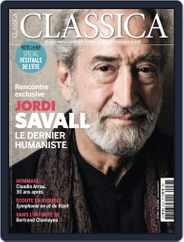 Classica (Digital) Subscription June 1st, 2021 Issue