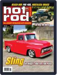 NZ Hot Rod (Digital) Subscription June 1st, 2021 Issue